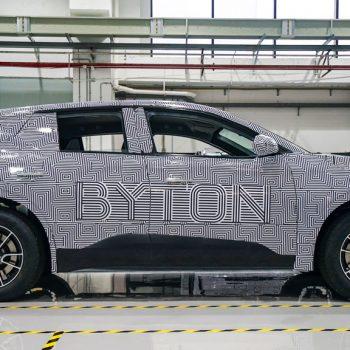 BYTON-M-Byte-2-prototype