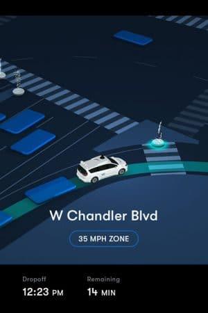 Waymo-one-in-car-info
