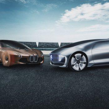 BMW-mercedes-partnerskab