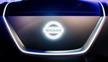 Nissan-CES