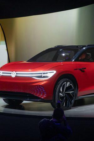 Volkswagen – Auto China 2019