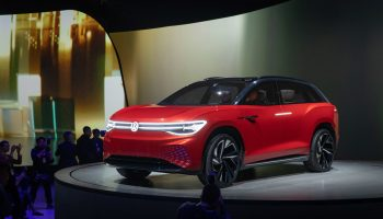 Volkswagen – Auto China 2019